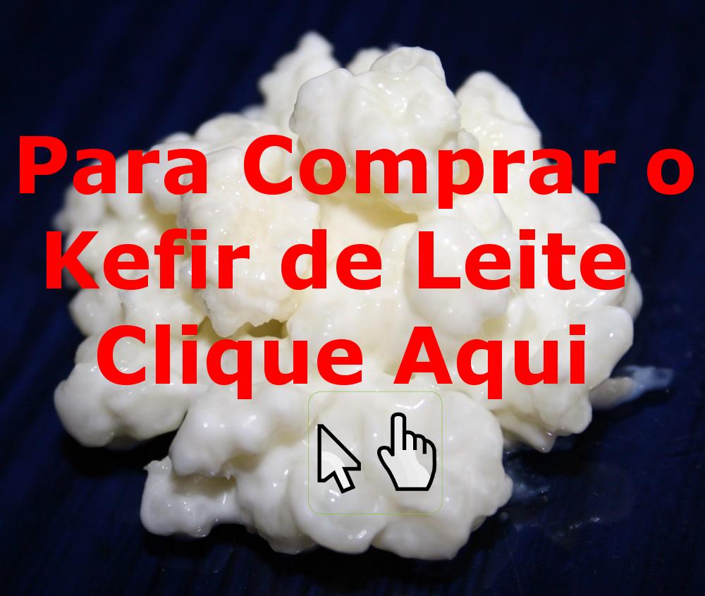 Procurando Onde Comprar Kefir de Leite ? O Bichinho do Iogurte. Compre Aqui Só R$44,90 com Frete Grátis para Todo Brasil.